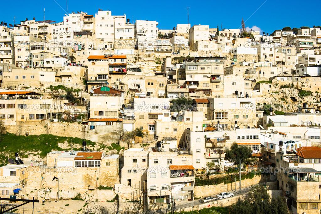 jerusalem capitale d israel