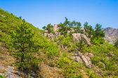 Mount Kumgang — Stock Photo