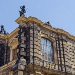 Dresden, Germany — Stock Photo #30574131