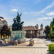 Stock Photo: Eger, Hungary