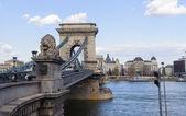 Budapeste, hungria — Fotografia Stock