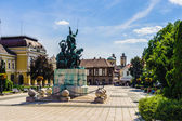 Eger, Hungary — Stock Photo