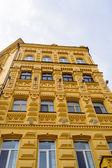 Arkitekturen i kiev, ukraina — Stockfoto