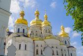 Kiev-Pechersk lavra, Kiev, Ukraine — Stock Photo
