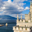 Yalta, Crimea, Ukraine — Stock Photo