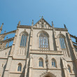 Kutna Hora, Czech Republic — Stock Photo #30593993