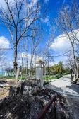 Chersonesus (Crimea), Ukraine — Stock Photo
