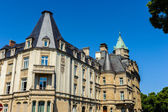 Luxembourg, capital of Luxembourg — Stock fotografie