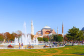 Istanbul, Turkey — Stock Photo