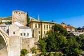 Mostar, Bosnia and Herzegovina — Stock Photo