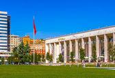 Tirana, Albania — Stock Photo