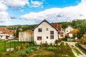 природа сербии — Стоковое фото