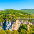 Northern Part of Montenegro — Stock Photo
