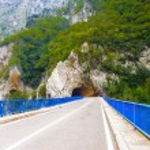������, ������: Tara river Montenegro