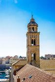 Gamla staden i dubrovnik (Kroatien — Stockfoto