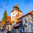 Stock Photo: Transylvania, Romania