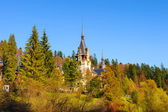 Transylvania, Romania — Stock Photo