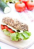 Healthy snack — Foto de Stock