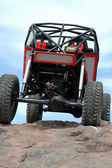 Rock Crawling. — Stock Photo