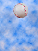 Baseball. — Stock Photo