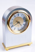 Exquisite clock. — Stock Photo