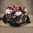 Black Forest Cake — Stock Photo #14657011
