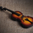 Violin — Stock Photo #14660425