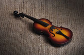 Violin — Stock Photo