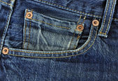 Denim — Stock Photo