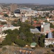 Bloemfontein city panorama — Stock Photo #26060209