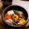 "Stock Photo: Korefood ""bibimba"""