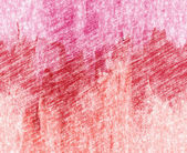 Abstract red grungy pastel background — Stock Photo