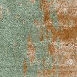 Grungy distressed painted paper background — Stock Photo