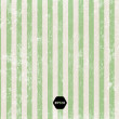 Vintage striped weathered vector background. — Stock Vector #34748731