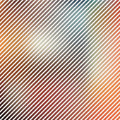 Vector abstract background with diagonal stripes — Stock Vector