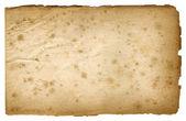 старый фон старинные бумаги — Стоковое фото