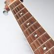 Guitar fret — Stock Photo