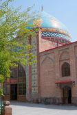 Blue Mosque in Yerevan, Armenia — Stock Photo