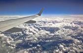Volando voy — Stock Photo
