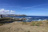 Coruña — Stock Photo