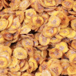 Dehydrated bananas — Stock Photo #14187594