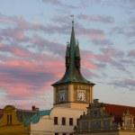 Spot of Prague — Stock Photo #16640325