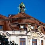 Spot of Prague — Stock Photo #16642775