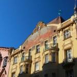 Spot of Prague — Stock Photo #16643239