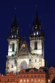 Spot of Prague — Stock Photo