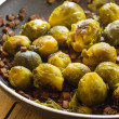 Sprouts — Foto de Stock