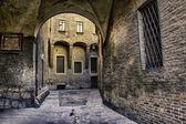Cityscape of Bologna Italy — Stock Photo
