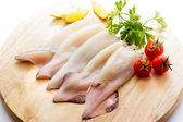Cuttlefish — Stock Photo