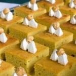 Delicious desserts — Stock Photo #35881495