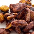 Caramelized almonds from Italy — Photo #38310821
